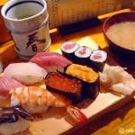 寿司食うってレベルじゃねえぞ!? 高速回転寿司クイズが激ムズ…