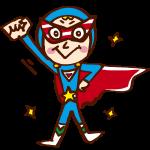 ワンパンマン サイタマ vs スーパーマン 日本語字幕あり